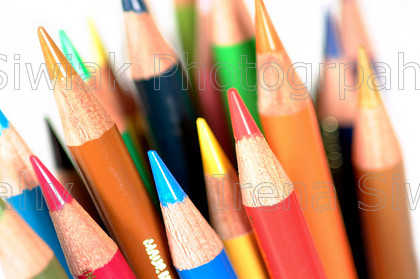 pencils 10 